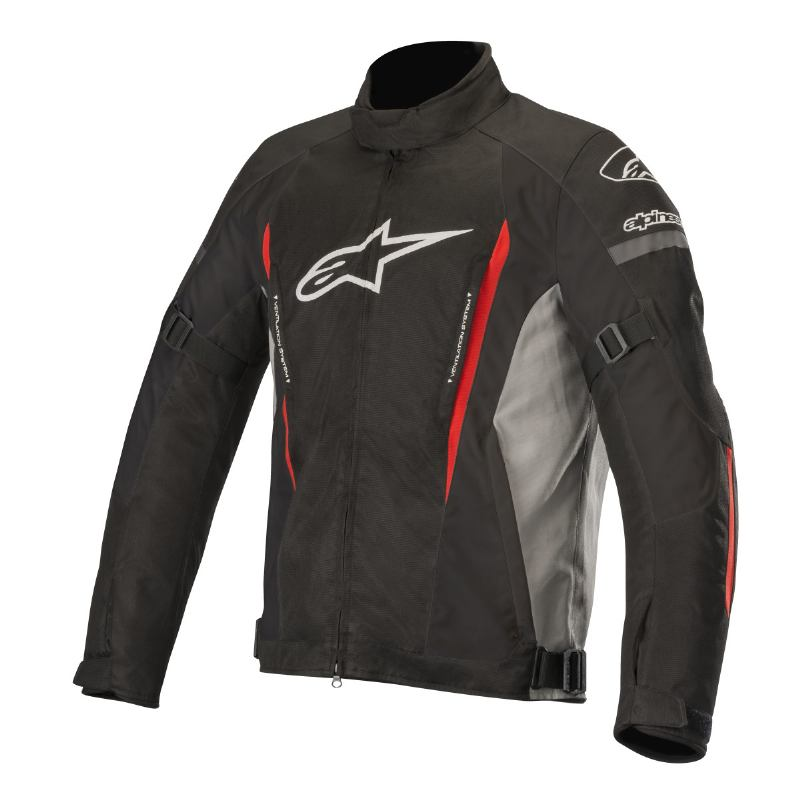 ALPINESTARS,Gunner v2 Waterproof Riding Jacket,XL